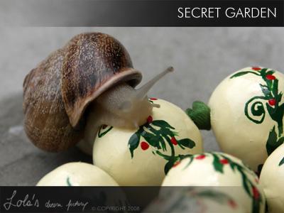 Secret Garden - Lola Factory