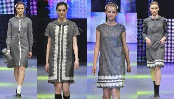 Ludmila Corlateanu - colectia Toamna Iarna 2008